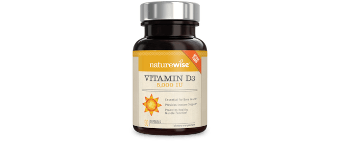 Vitamin D for TMJ symptoms